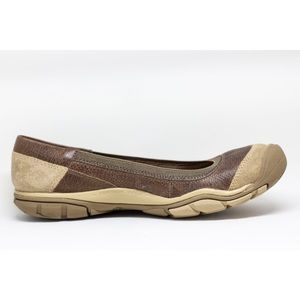 Keen Contour Arch Comfy Walking Shoes